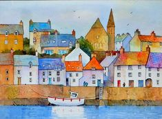 1147_St Monans Fife | by Malcolm Coils.