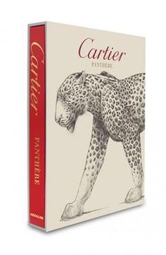 The Cartier book is the perfect Mother's Day gift! Available at #assouline.com