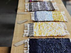 "ryoko hirota solo exhibition""transparent fabrics"""