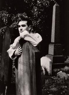 Morrissey/Embrace