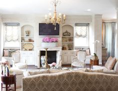 french living rooms houzz | All Rooms / Living Photos / Living Room