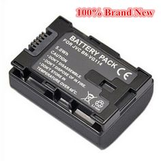 >> Click to Buy << 1400mah 100% brand new Replacement Camera Battery For JVC BN-VG107E BN-VG108EU BN-VG114EU BN-VG121EU BN-VG121US BN-VG121USM #Affiliate