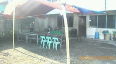 WE DREAMED TO BUY A LOT AND BUILD A CHURCH BUILDING HERE IN GENERAL SANTOS CITY PHILIPPINES.