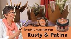 Rost / Rust so lasst ihr Dinge schnell rosten. You can make rust by yourself