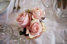 enkel dekorasjon med roser - Google-søk