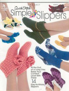 Arquivo da Categoria: Sandálias e Sapatos Sapatos e Botas em Crochê!! Jun15