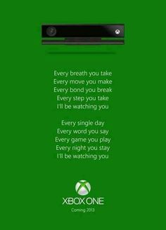 Xbox1....the one ring to rule them all