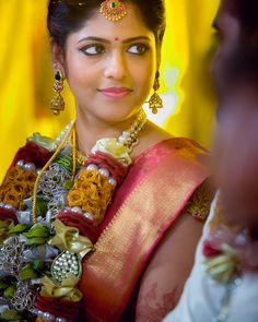 the perfect bride !