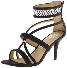 gx by Gwen Stefani Women's Adams Dress Sandal * You can find more details by visiting the image link.