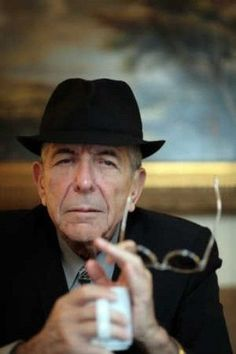 Leonard Norman Cohen, (21 September 1934 – 10 November 2016) was a Canadian singer, songwriter, poet and novelist. His work explored religion, politics, isolation, sexuality, and personal relationships