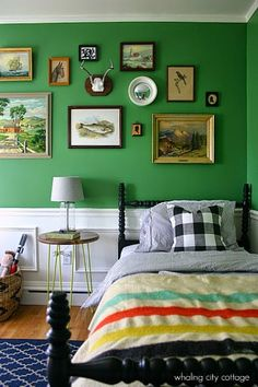 Right up my alley: Design Inspiration Friday