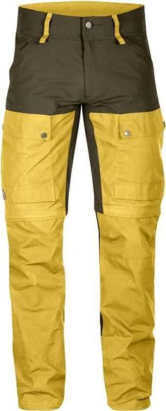 Keb Gaiter Trousers, Long