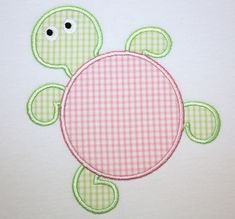 Sea Turtle - 3 Sizes!