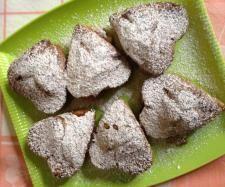 Ricetta  Muffin al grano saraceno( gluten free vegani) pubblicata da Frafra73 - Questa ricetta è nella categoria Prodotti da forno dolci