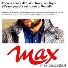 civiconove on max.gazzetta.it