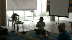 Workshop Visual Literasi - Okky Ardya (Opening Jambore Street Photoraphy...
