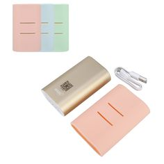 Hame H16 11000mah Ultra External Battery Portable USB Charger Power Bank