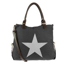 ae06191cefcbf Marked your friends so they can see it. Ladies XXL Star Shopper Handbag  Cloth Bag Shoulder Bag Denim Summer Bag  End Date  Thursday…