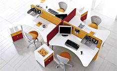 office furniture design concepts - Google Search