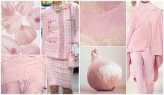 Top Color, Womens Market, F/W 2015-16, PALE PINK