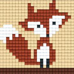Vosje | Pixel Party