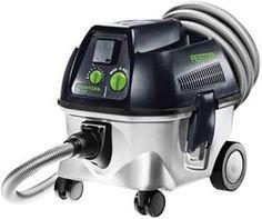 Festool Mobile dust extractor CLEANTEC CT 17 CT 17 E 767992