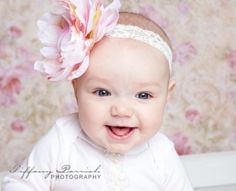 Adorable baby picture! by corina