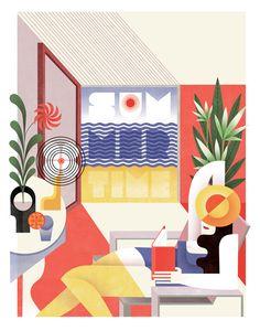 Press and Magazines 2012 by Maria Corte Maidagan   InspireFirst