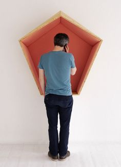 personal space Finding Privacy in Coworking: Quiet and Call by TILT Office Interior Design, Office Interiors, Interior Ideas, Acoustic Panels, Co Working, Office Workspace, Coworking Space, Personal Space, Workplace