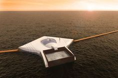 Adios, Pacific Garbage Patch: This Teenager's Invention Could Clean It Up   TakePart