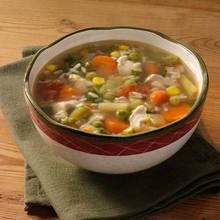 Kettle Cuisine makes a large selection of gluten-free soups. Available at kettlecuisine.com.