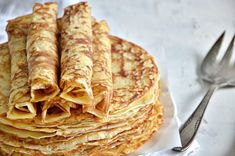 Pizza Pastry, Food Tech, Greek Recipes, Crepes, Side Dishes, Pancakes, Recipies, Rolls, Food And Drink