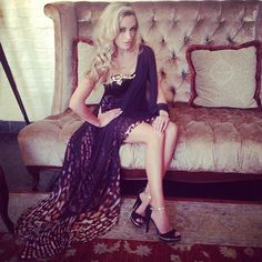 *Remembering Reeva*   Pictures from Reeva Steenkamp's modelling portfolio   Photo: Ice Model Management. Oscar Pistorius allegedly shot and killed Reeva at his Pretoria home on Valentine's Day 2013.