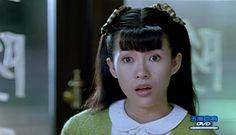 Ziyi Zhang in the film 'Mo Li Hua Kai' ('Jasmine Woman' aka 'Jasmine Flower') (2004)