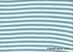 Ella Moss Stripe Knit Blue