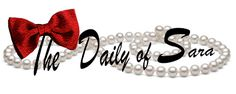 The Daily of Sara Band, Having A Crush, I Want You, Bijoux, Sash, Ribbon, Bands, Orchestra, Tape