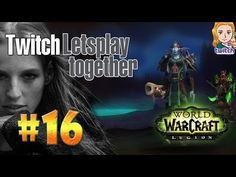 World of Warcraft #3 Mit Massl im BG - Hunter & Death Knight LVL 90 - WoW Arathi - Twitch Folge Nr. 16 - ItsAnyTime