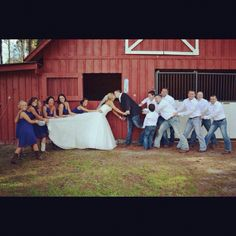 Sister's wedding pics