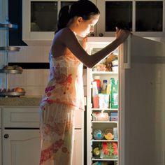 7 ways to stop craving junk food.