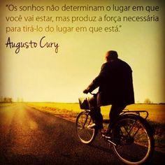92 Melhores Imagens De Augusto Cury Books Texts E Life Is Beautiful