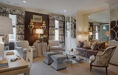 Gallery - Rena Barclay Interiors