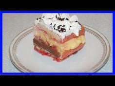 Scopri le Ricette / Zuppa inglese - YouTube