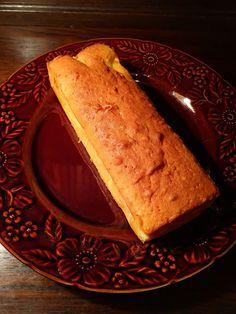 Catsue's Cake  ⋈りんごのパウンドケーキ  #Catsue's