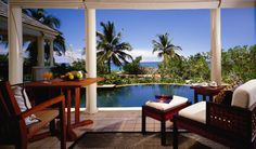 Banyan Tree Hotels & Resorts: Banyan Tree at sout-western coastline of Mahe Island: #Seychelles
