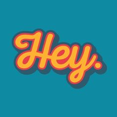Designs created using hand-lettering, calligraphy, and typography are becoming more popular by the day. Check out some tips on typography. Cool Typography, Typography Letters, Typography Design, Inspiration Typographie, Typography Inspiration, Design Inspiration, Web Design, Logo Design, Graphic Design