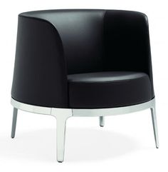 Materia - Omni Easy Chair by Carl Djerstam