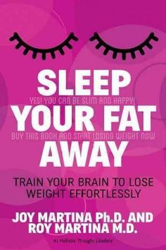 The secret key to losing weight easily!Train your brain and say goodbye to diets forever!You think losing weight is all about diet and exercise. You think: If only I could just stick to that diet, res