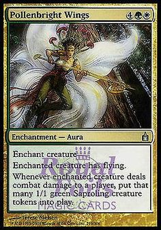~ Magic The Gathering In Short Supply Other Mtg Items Smart Dramatic Entrance ~ Shadowmoor ~ Excellent
