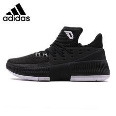 separation shoes c9f7b ef9f7 Original New Arrival 2017 Adidas Dame 3 Men s Basketball Shoes Sneakers  Survival Equipment, Survival Kit