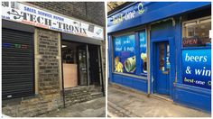 This Is Bradford - Local News Blog: Ram-raiders target two Bradford shops today